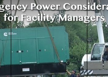 Facility Emergency Power NJ